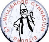 Logo des St.Willibrord-Gymnasiums in Bitburg